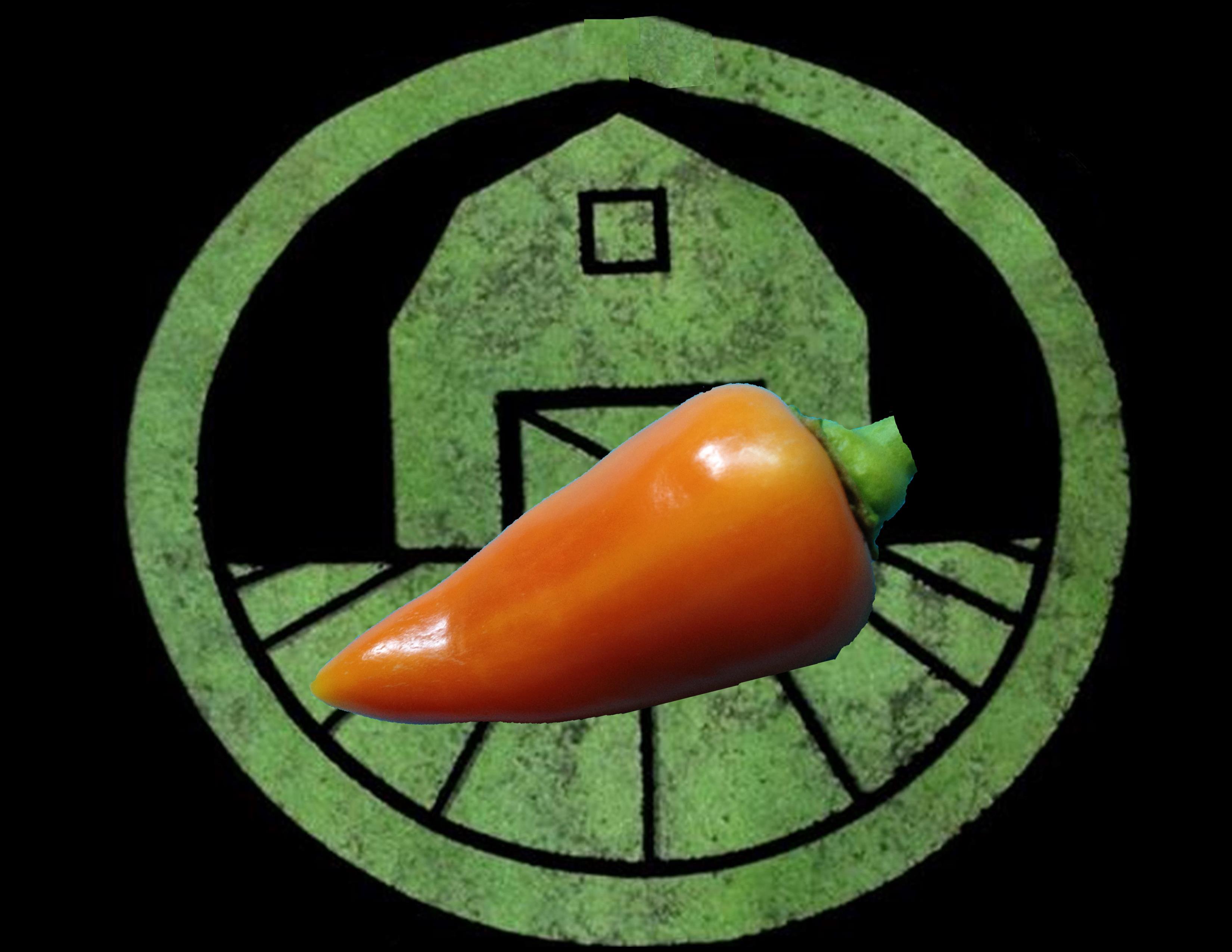 Santa Fe Grande Pepper | Tyler Farms