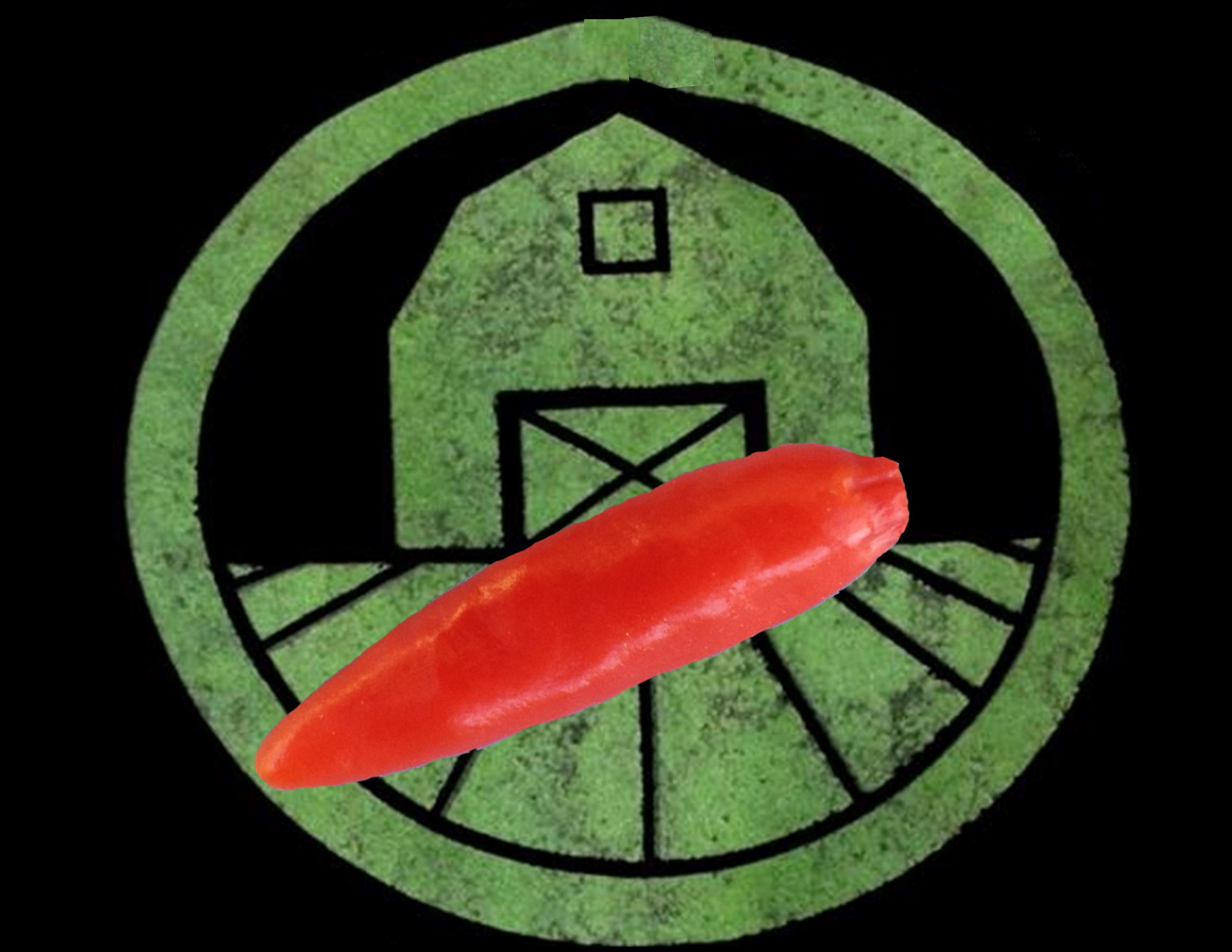 Tabasco Pepper | Tyler Farms