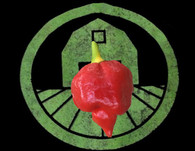 Red Trinidad Scorpion | Tyler Farms