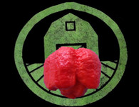 Red Trinidad Moruga Scorpion Pepper | Tyler Farms