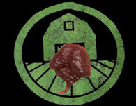 Chocolate Carolina Reaper | Tyler Farms