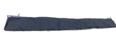 "Tiller Cover 36"" WeatherMax80 Capt. Navy PTFE Thread"