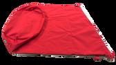 Hank On Jib Bag WeatherMax80 Red Medium