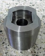 "2"" Turbo Cup Plug body"