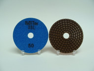 "4"" x 3mm Dry/Wet Polishing  XBL Pads"