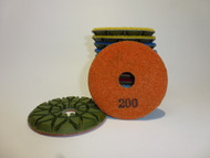 Rosex Wet/Dry Polishing Pads
