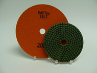 "7"" x 3mm Wet only - XBLT Pads"