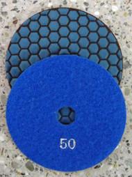"4"" Honeycomb Pad"