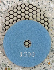 "5"" Honeycomb Pad"