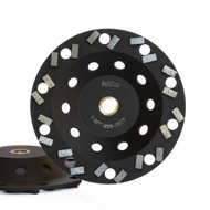 M.E.G. Cup Wheel