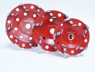 """Ultra """"S"""" Cup Red Bond Non-Threaded"""