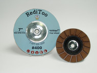 RediEdge Pro Cup Wheel