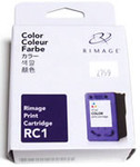 Rimage Color Ink for Rimage 360i/480i/2000i ( RC1)