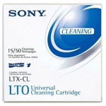 SONY LTXCLWW LTO Ultrium Universal Cleaning Cartridge