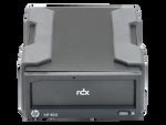 HP RDX USB 3.0 External Docking Station (C8S07B)