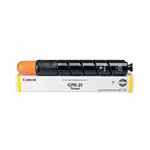 Canon GPR-31 Yellow Toner Cartridge (2802B003)