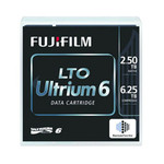 10-Pack Fujifilm 16310732 LTO 6 Ultrium 2.5TB/6.25TB Data Cartridge