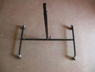 Model 6FLSH - Floor Stand Accessory