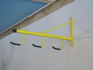 Model #3WLL - Three Bow Wall Hanger