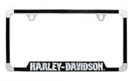 Harley-Davidson® License Plate Frame (HDLFBK387)