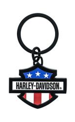 Harley Davidson Key Chain