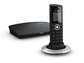 snom M325 - Wireless (DECT) singlecell solution with 1 handset