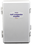 011413 - Syn-Apps Loudspeaker Amplifier, PoE