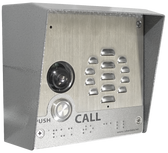 011410 - SIP H.264 Video Outdoor Intercom