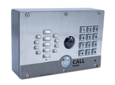 011414 - SIP H.264 Video Outdoor Intercom with Keypad