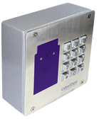 011426 - RFID/Keypad Secure Access Control Endpoint