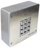 011433 - Secure Access Control Keypad