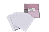 011422 - RFID Cards - Packet of 10 (Use With 011425, 011426)