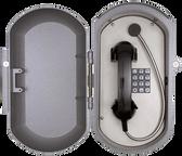 011461 - SIP Vandal Resistant Keypad Phone
