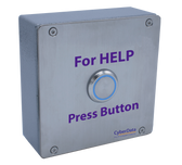 011491 - Outdoor SIP Call Button