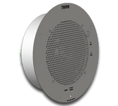 011398 - SIP-enabled IP Talk-Back Speaker - Signal White. Remote Push to-Talk Button included - repaces 011181
