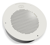 011121 - Auxiliary Speaker, Analog - Optional Colour - Signal White