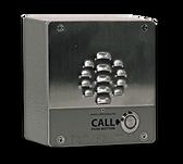 011186 - VoIP V3 Outdoor Intercom, PoE powered