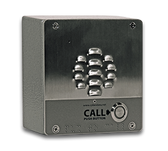 011186 - VoIP V3 Outdoor Intercom, PoE powered