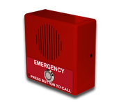 011304 - InformaCast Enabled Emergency Indoor Intercom