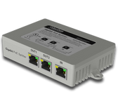 011187 - 2 Port Gigabit Switch