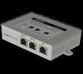 011187 - 2 Port Gigabit Switch