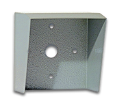 011188 - Outdoor Intercom Shroud (for use with 011186)