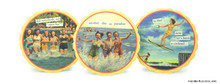 New Anne Taintor Set 6 Coasters 3 style - TADAA!
