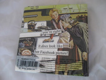 Anne Taintor 40 funny napkins FACEBOOK PICTURE