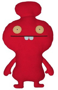 "Ugly Doll 7"" Little Ugly MYNUS"