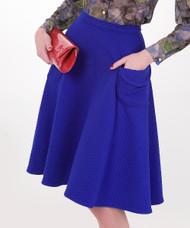 Tatyana Snuggle Skirt