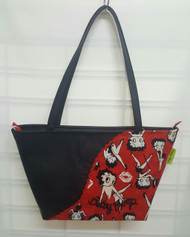 Vintage Chics Macquarie Bag - Betty Boop