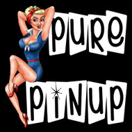 Pure Pinup shoot bookings