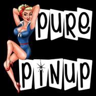 Pure Pinup shoot booking deposit