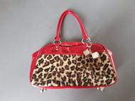 LUX DE VILLE hand bag